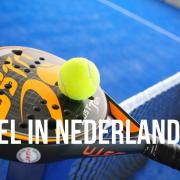 Padel in Nederland