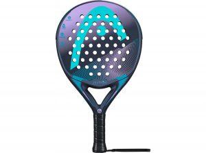 Rondvorming Padel Racket