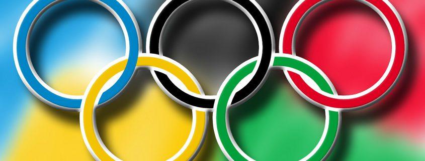 Olympische spelen en Padel