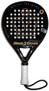 Black Crown Piton 1.0