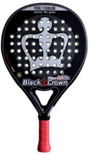 Black Crown Piton 6