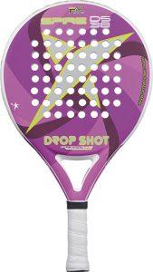 Drop Shot Spire Pink