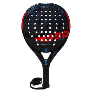 Padel Racket PR 990 Rood