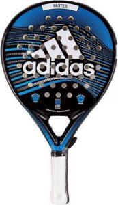 Adidas Faster 1.9 Blue Padel Racket