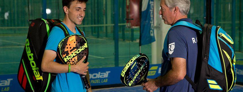 Babolat - Padel racket voor beginners