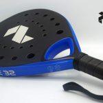 Hoe wordt een padel racket gemaakt?