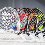Adidas Padel Rackets 2020