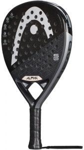 HEAD Graphene 360 Alpha Pro