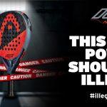 Head Padel rackets 2020