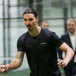 Zlatan Ibrahimović heeft eigen padel centra: Padel Zenter