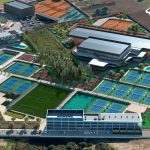 De Rafael Nadal Padel Academy