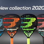 Bullpadel rackets 2020