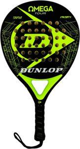 Dunlop Omega Tour