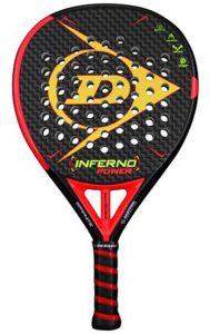 Dunlop Inferno Power