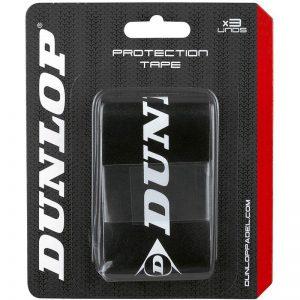 Dunlop protection tape zwart