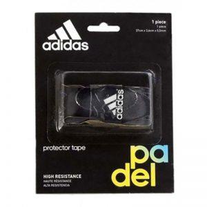 Padel Protection tape zwart