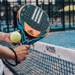 Zo gaat je padel racket langer mee