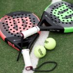 Wilson Padel Rackets