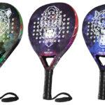 Matchu Sports Padel Rackets