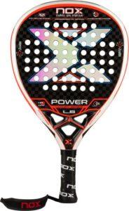 Nox Luxury Power L6