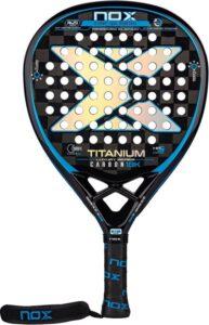 Nox ML10 Luxury Titanium 18K