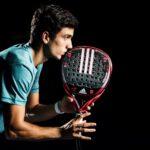 Beste padel racket per niveau