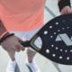 Padel racket voor gevorderde