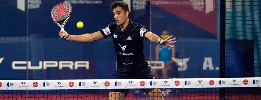 Alejandro Galan