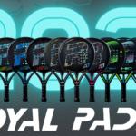 Royal Padel Rackets