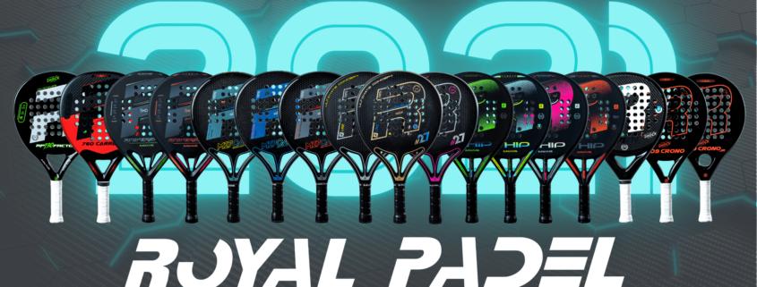Royal Padel 2021