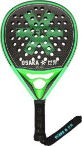 Osaka Vision Pro Groen