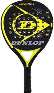 Dunlop Rocket yellow